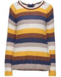Vila Sweater - Blue