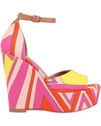 M Missoni Sandals - Multicolor