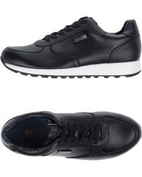 Henry Cotton's Sneakers & Tennis shoes basse - Nero