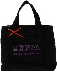 Sonia by Sonia Rykiel - Handbag - Lyst