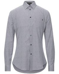 Versace Shirt - Gray