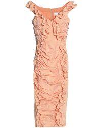 Alice McCALL Knee-length Dress - Multicolor