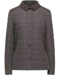 James Purdey & Sons Down Jacket - Grey