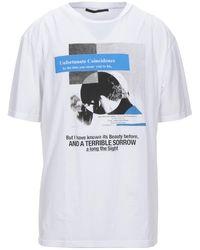 Haider Ackermann T-shirt - White