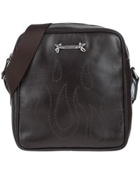 John Richmond Cross-body Bag - Black