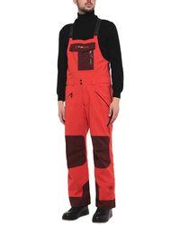 O'neill Sportswear Ropa para la nieve - Rojo