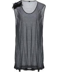 CLU T-shirt - Grey