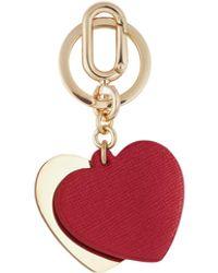 Furla Key Ring - Multicolour
