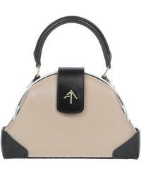 MANU Atelier Handbag - Natural