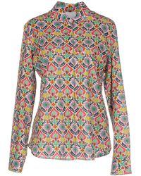Peuterey Shirt - Multicolour