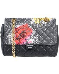 Boutique Moschino Cross-body Bag - Black