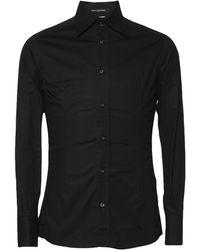 Daniele Alessandrini Shirt - Black