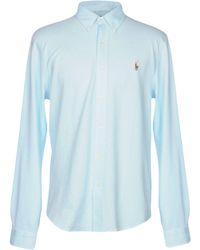 Ralph Lauren | Shirts | Lyst
