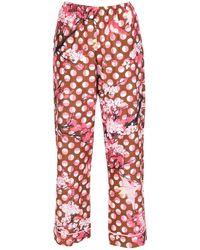 Laura Urbinati Sleepwear - Brown