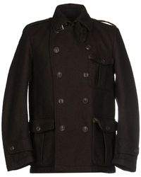 Esemplare Jacket - Green