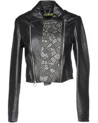 Versace Jeans Blouson - Noir