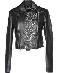 Versace Jeans Couture Jacket - Black