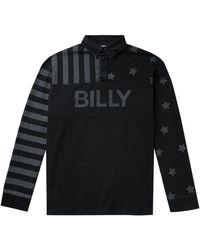 Billy Sweatshirt - Black