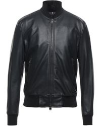 Hydrogen Jacket - Black