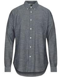Closed Shirt - Grey