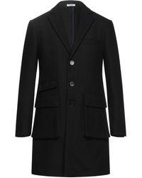 Officina 36 Manteau long - Noir