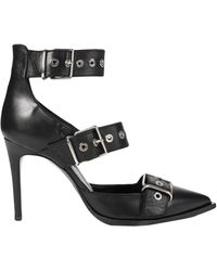 Jolie By Edward Spiers Zapatos de salón - Negro