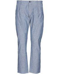 Nine:inthe:morning Pantaloni jeans - Blu