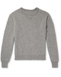 Yindigo AM Pullover - Grau