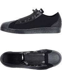 Y-3 Sneakers & Tennis basses - Noir