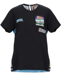 N°21 T-shirt - Black
