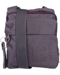 Mandarina Duck Cross-body Bag - Purple