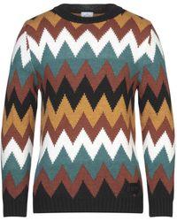 Berna Pullover - Multicolor