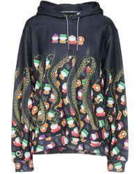 Octopus Sweat-shirt - Noir