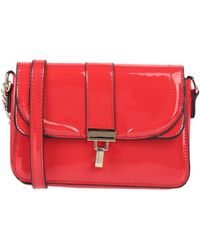 Relish Cross-body Bag - Red