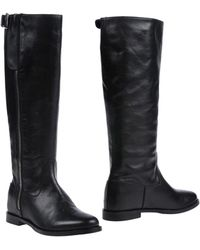 Gisèl Moirè Paris - Boots - Lyst