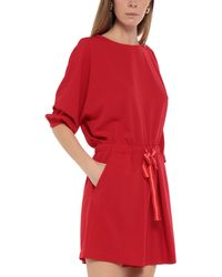 LAB ANNA RACHELE Jumpsuit - Red