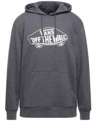 Vans Sweatshirt - Grey