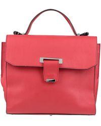 Ghibli Handbag - Red