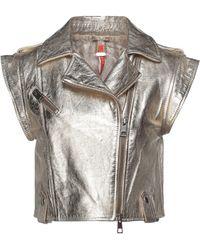 Imperial Jacket - Metallic