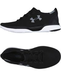 Under Armour Low-tops & Trainers - Black