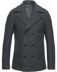 AT.P.CO Coat - Grey