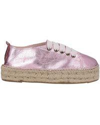 Manebí Sneakers - Rosa