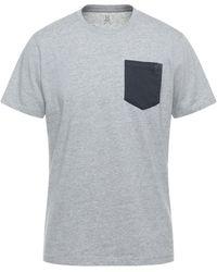 Haglöfs Camiseta - Gris