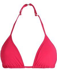 Orlebar Brown Sujetador bikini - Multicolor