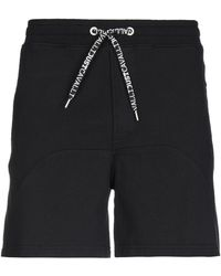 Just Cavalli Shorts et bermudas - Noir