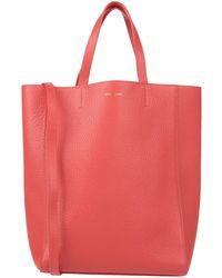 Anine Bing Handbag - Red
