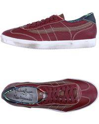 Primabase Low Sneakers & Tennisschuhe - Lila