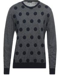 Dimattia Sweater - Gray