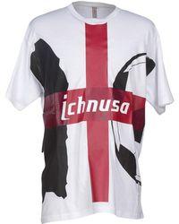 Antonio Marras T-shirts - Rot