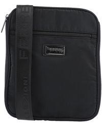 FERRE' COLLEZIONI Cross-body Bag - Black